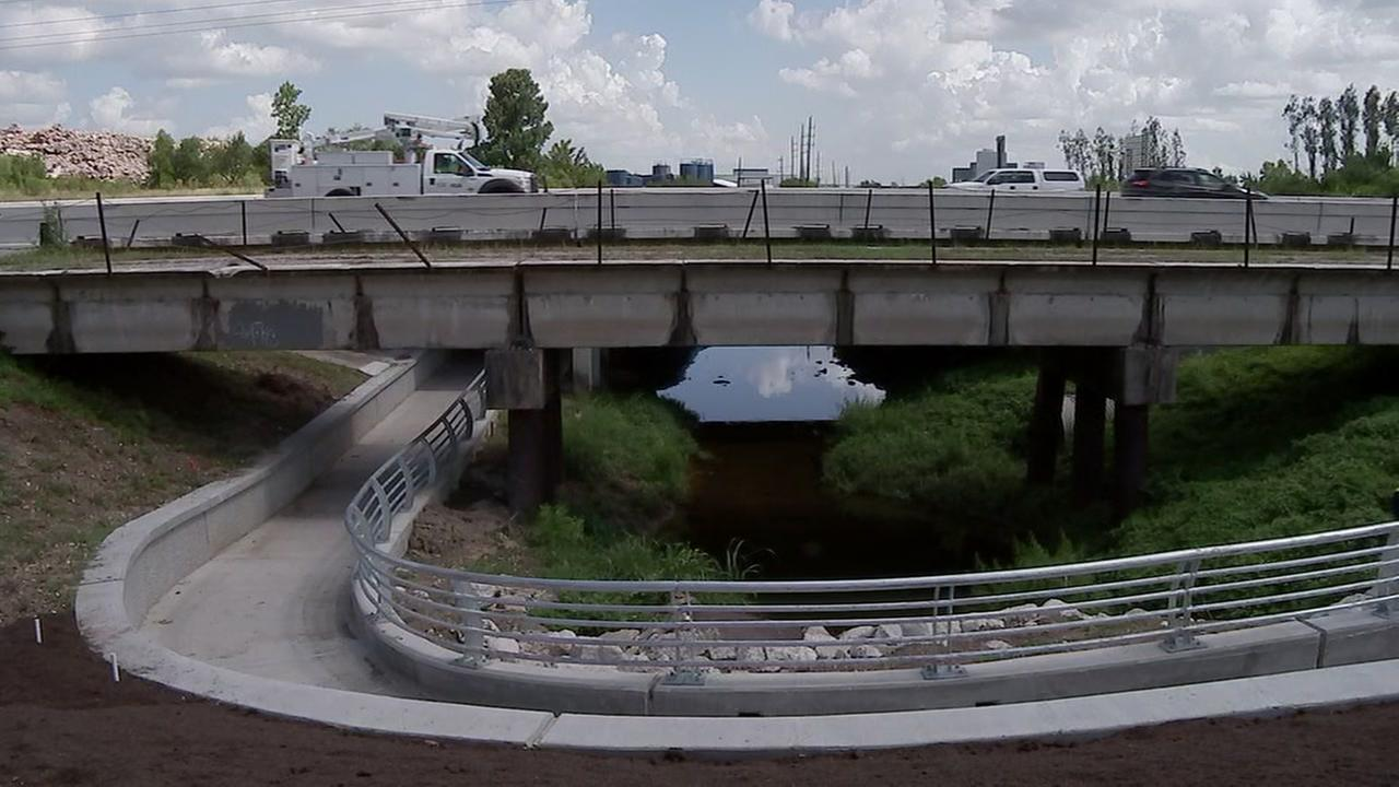 New Brays Bayou Connector opens possibilities for commuters