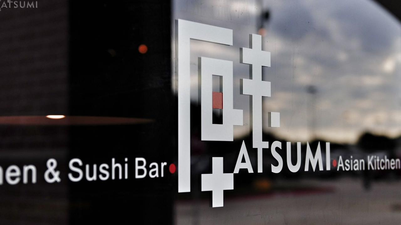 Atsumi Asian Kitchen is serving up Asian fusion in Cypress
