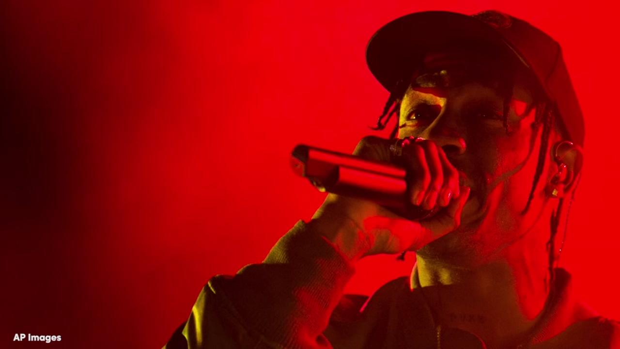 What to know about Houston native, Travis Scott