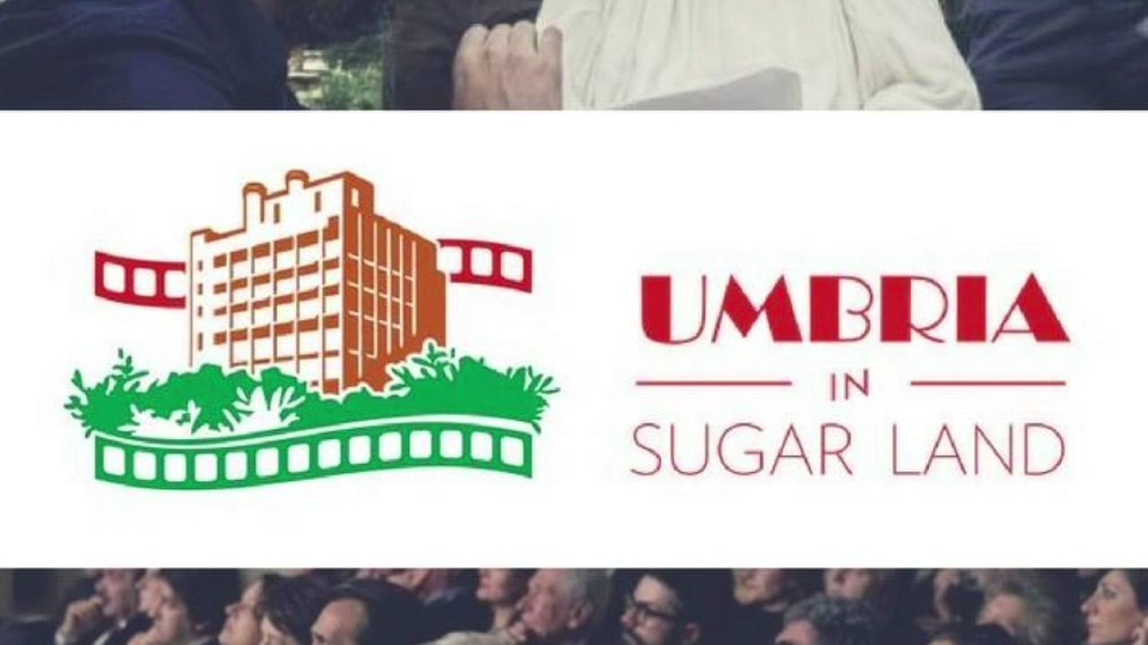 Umbria Italian film festival coming to Sugar Land this week