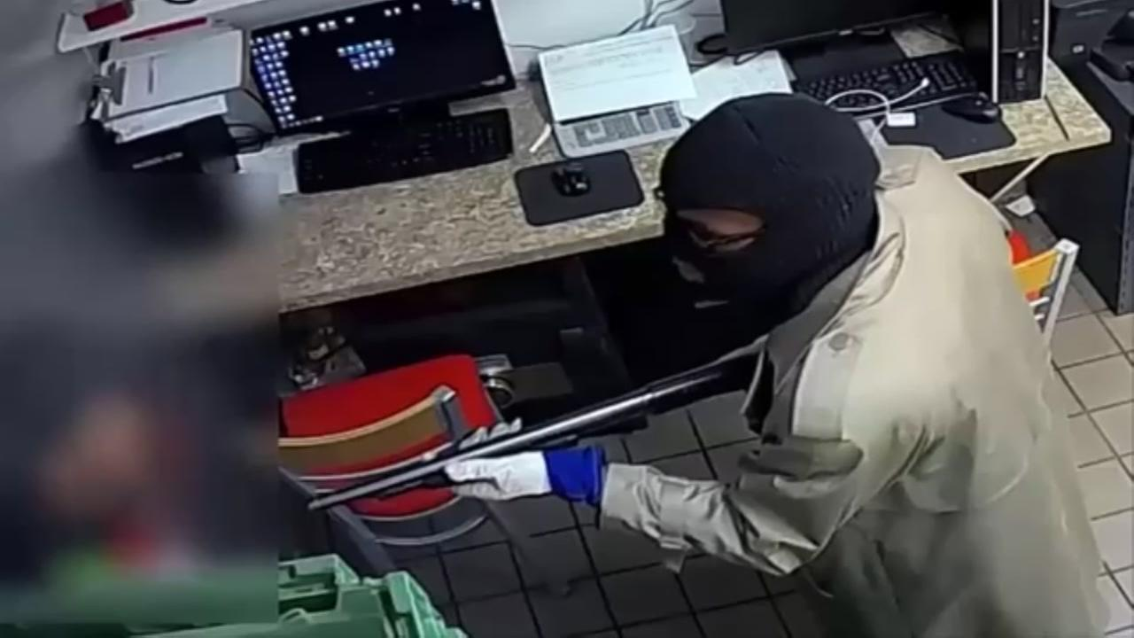 HPD asking for publics help in identifying armed robbers