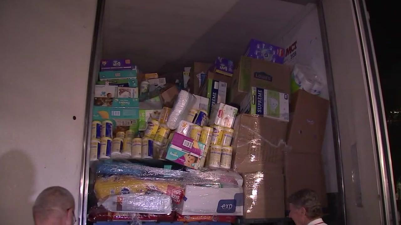 Houston Food Bank needs more distribution sites