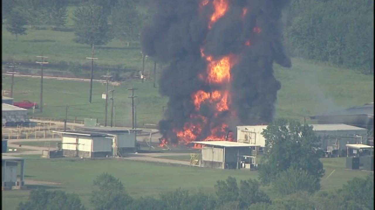 Harris County D.A. says Arkema is under ciminal investigation