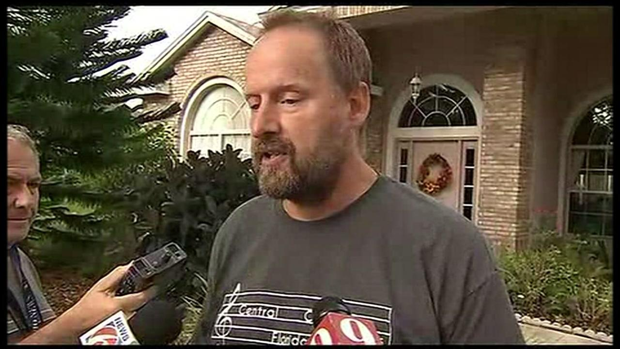 Brother of shooter speaks out
