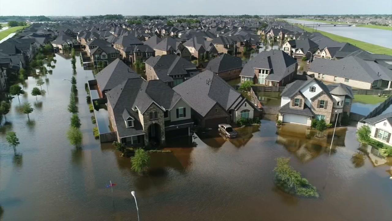 Harvey, Irma blamed for 33,000 job losses