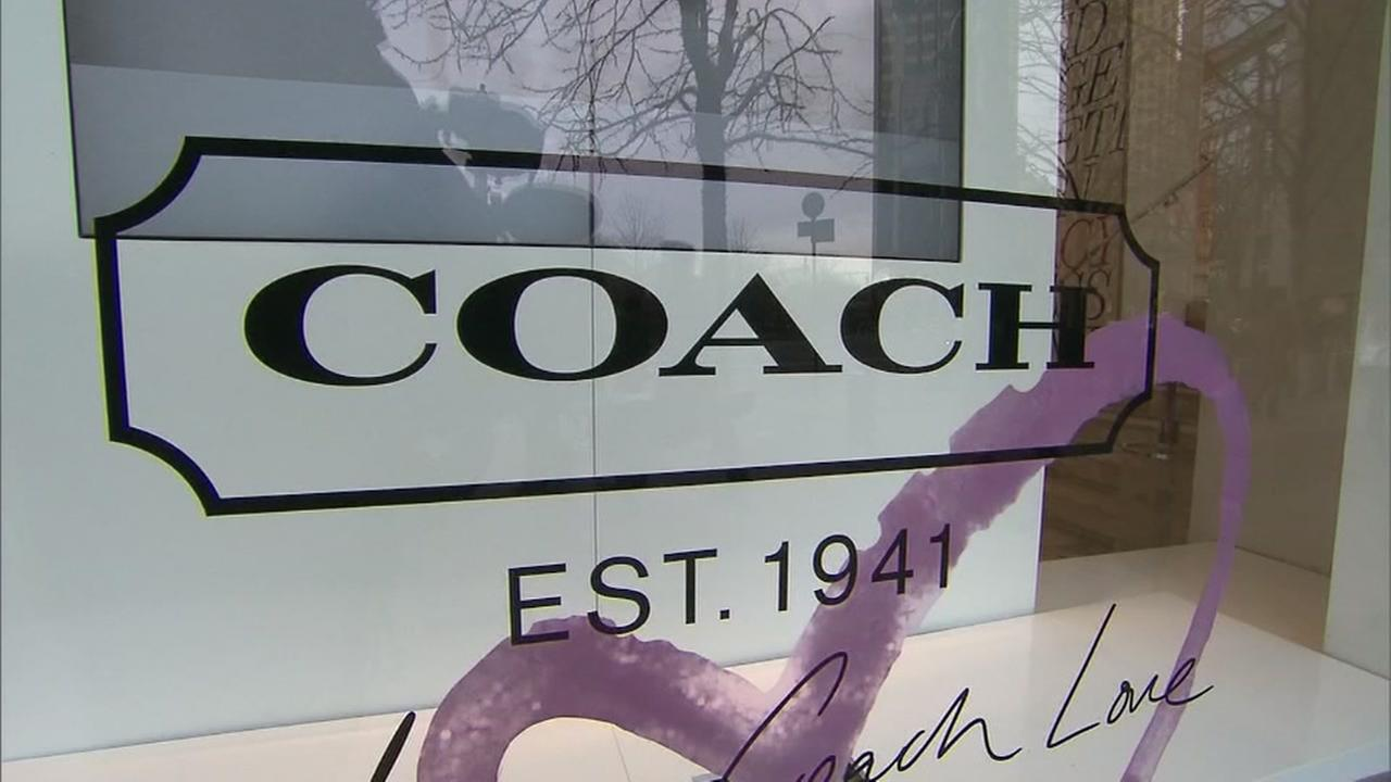 Coach No More New York Company Wants To Be Called Tapestry Abc13