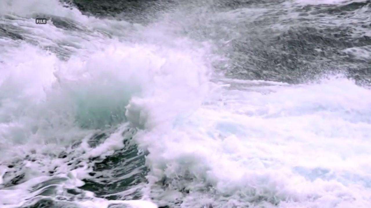 Coast Guard responding to oil spill off Louisiana coast