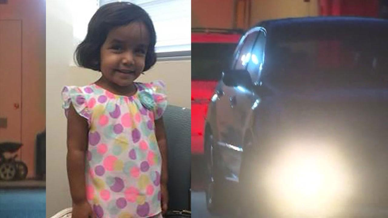 Police: Video wanted in case of missing Richardson girl