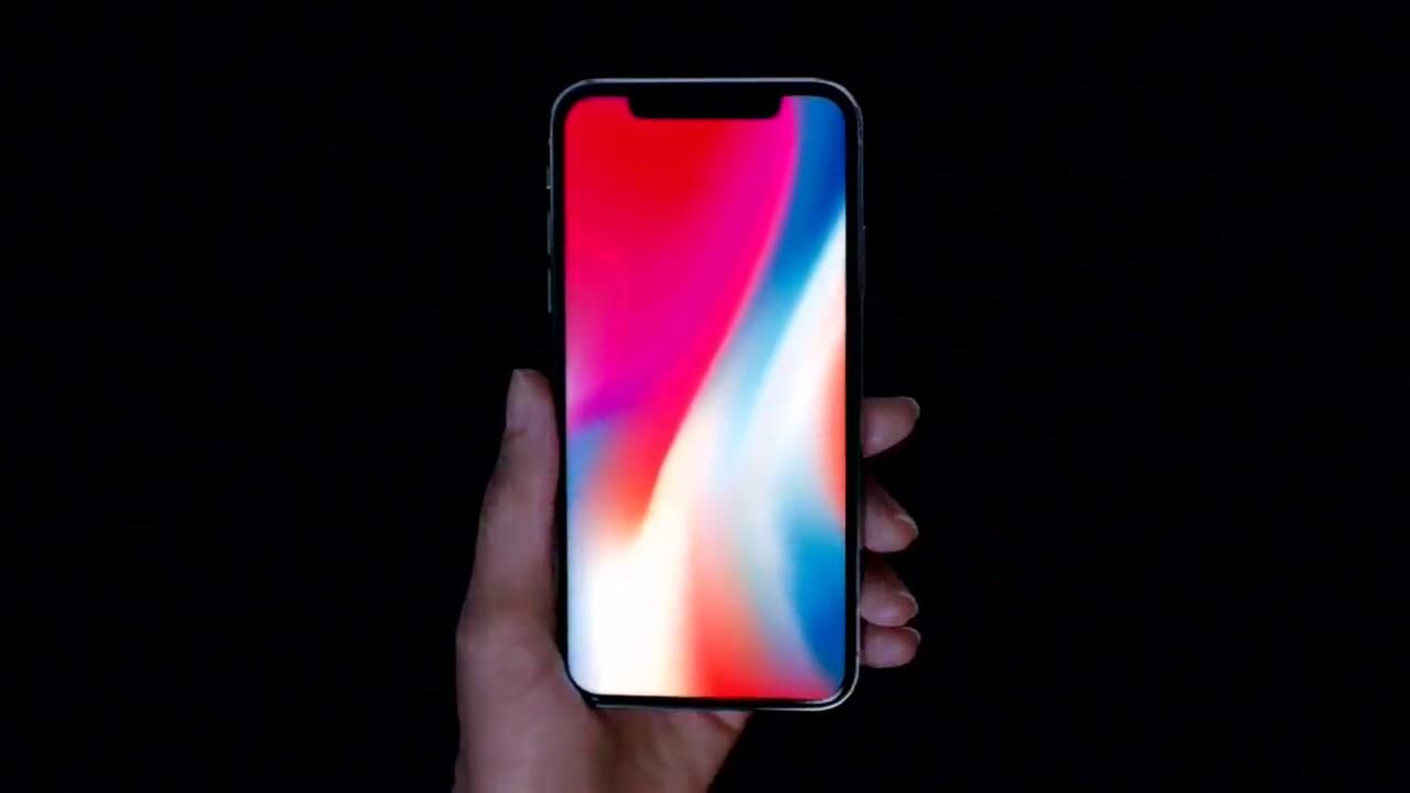 New iPhone X malfunctioning in cold weather