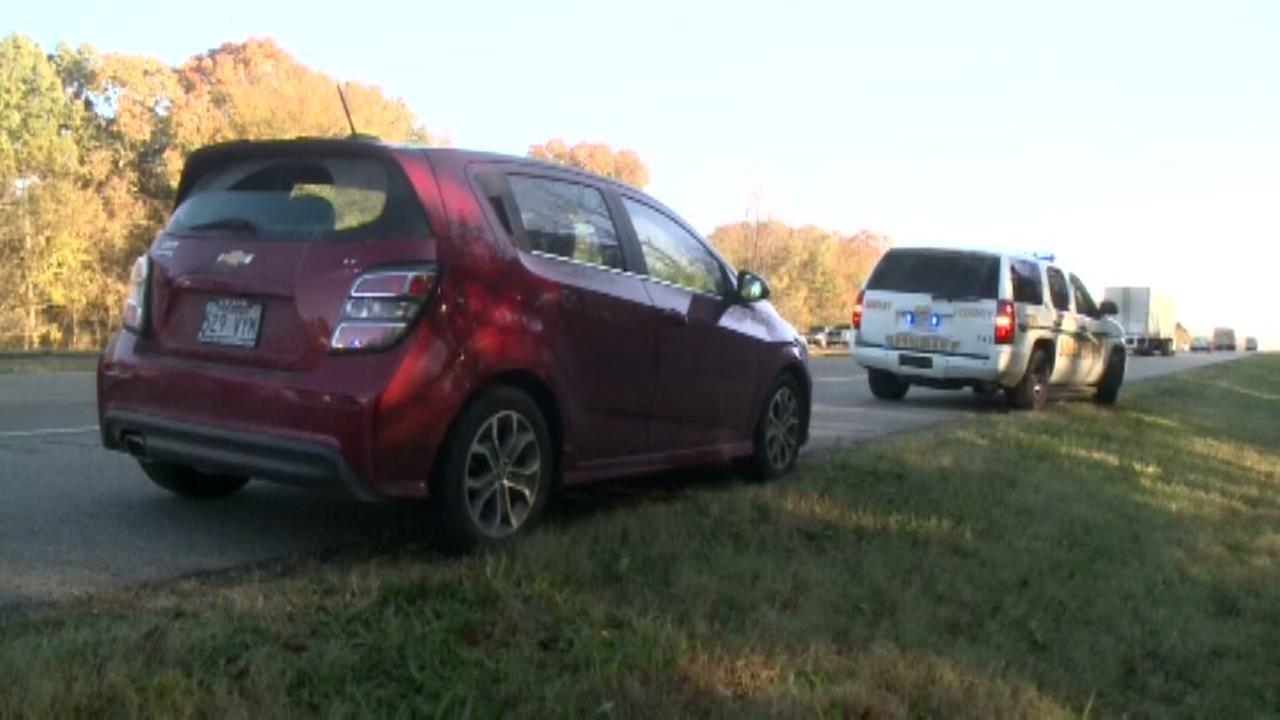 13-year-old steals grandmas car to visit girlfriend