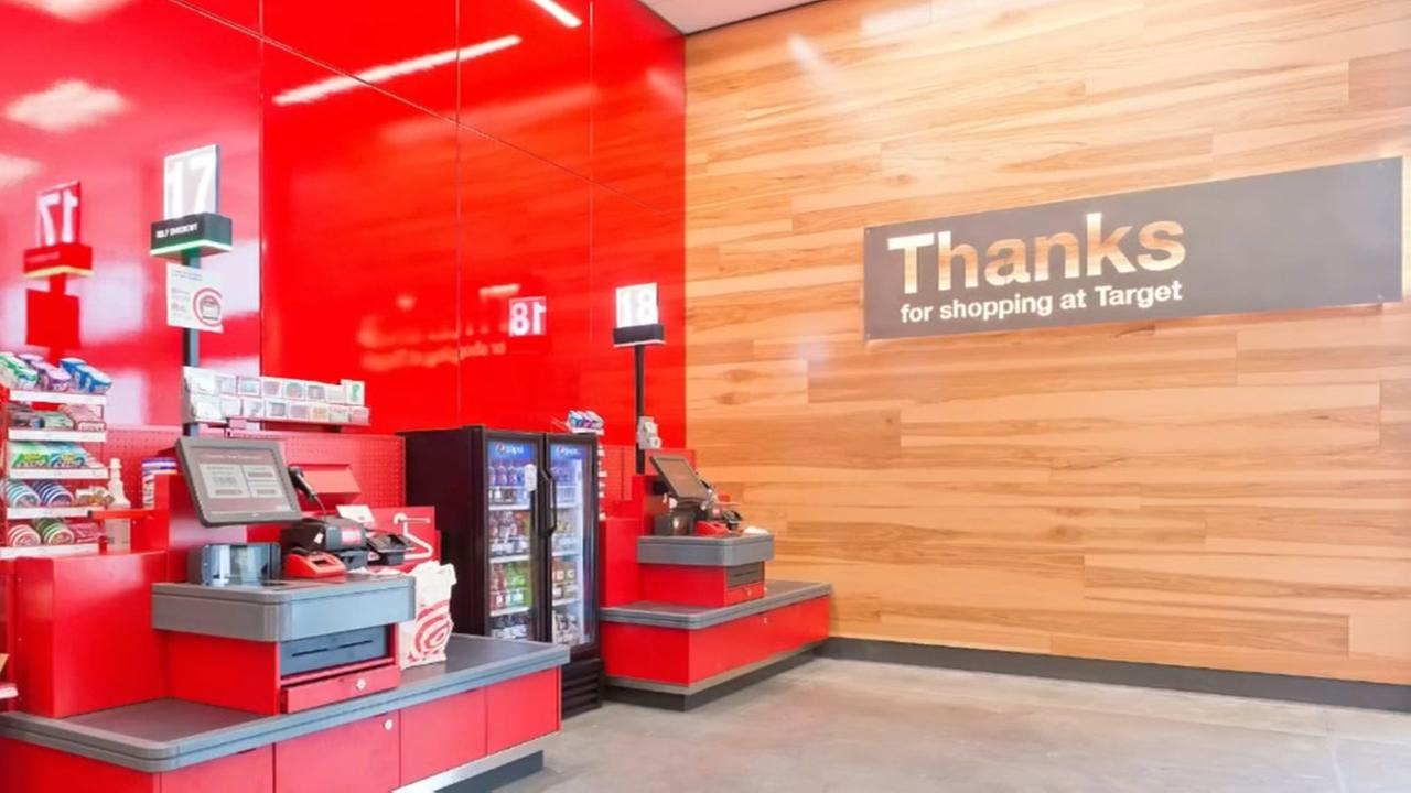 Targets first next-generation store opens in Houston