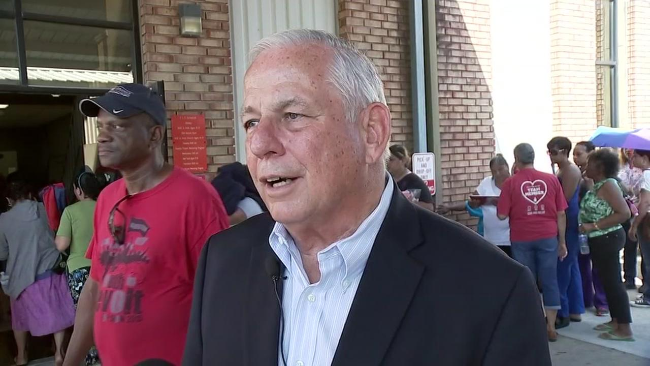 Congressman Gene Green wont seek reelection in 2018