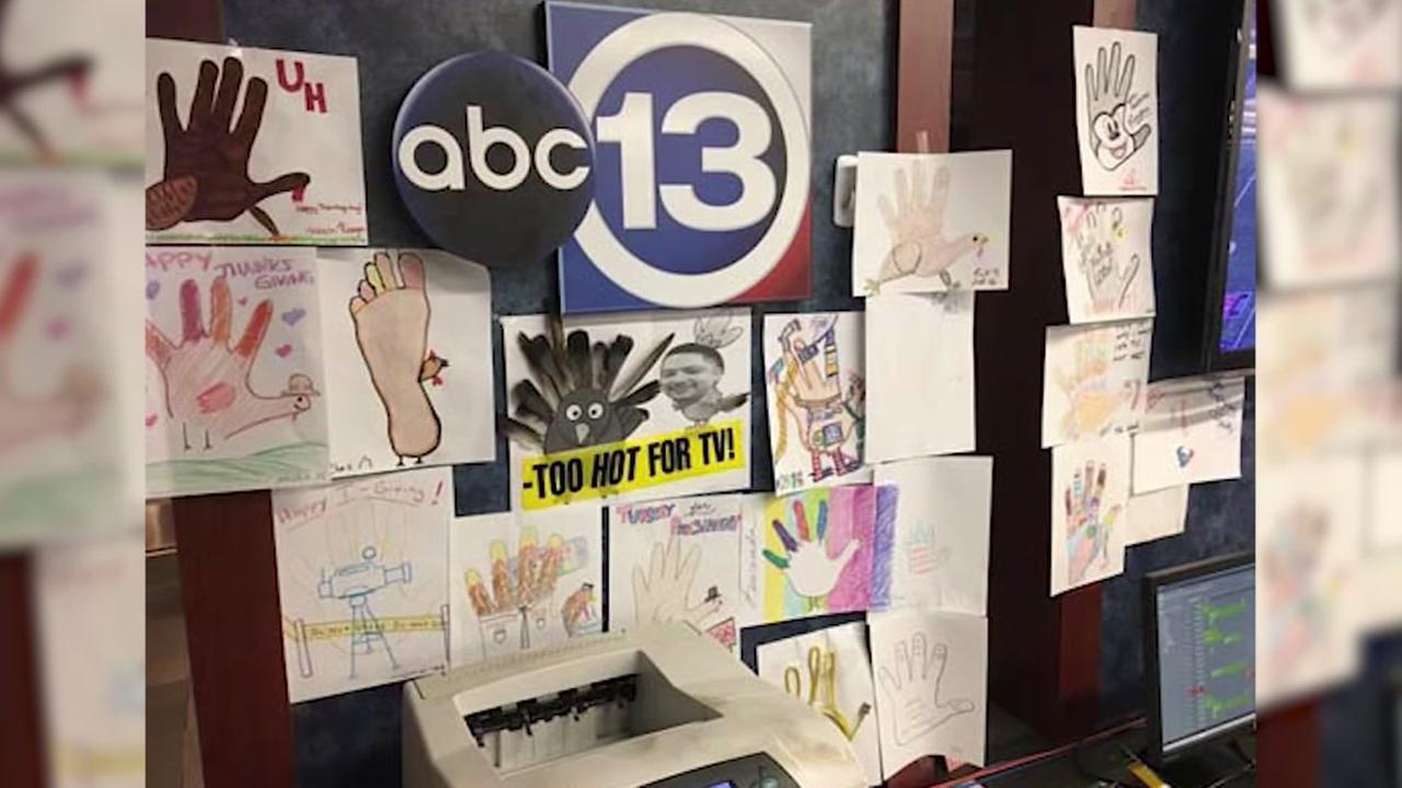 ABC13 Thanksgiving traditions