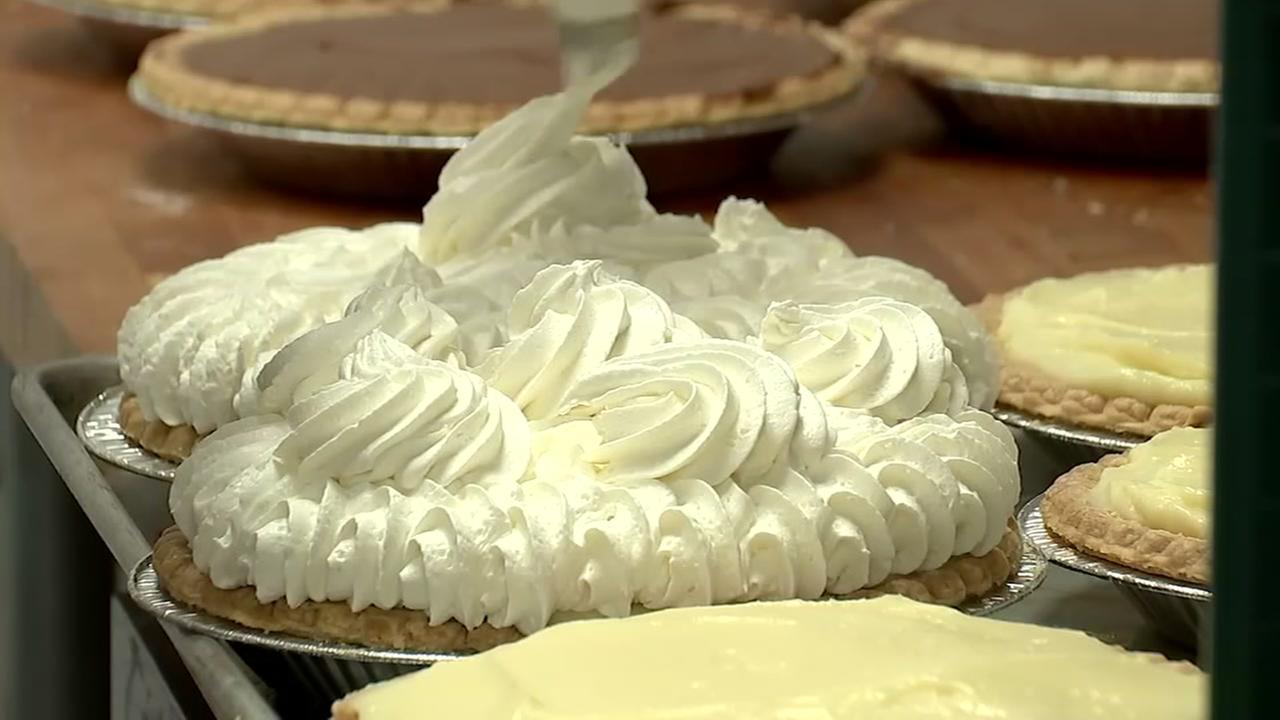 House of Pies gearing up for around-the-clock pie making