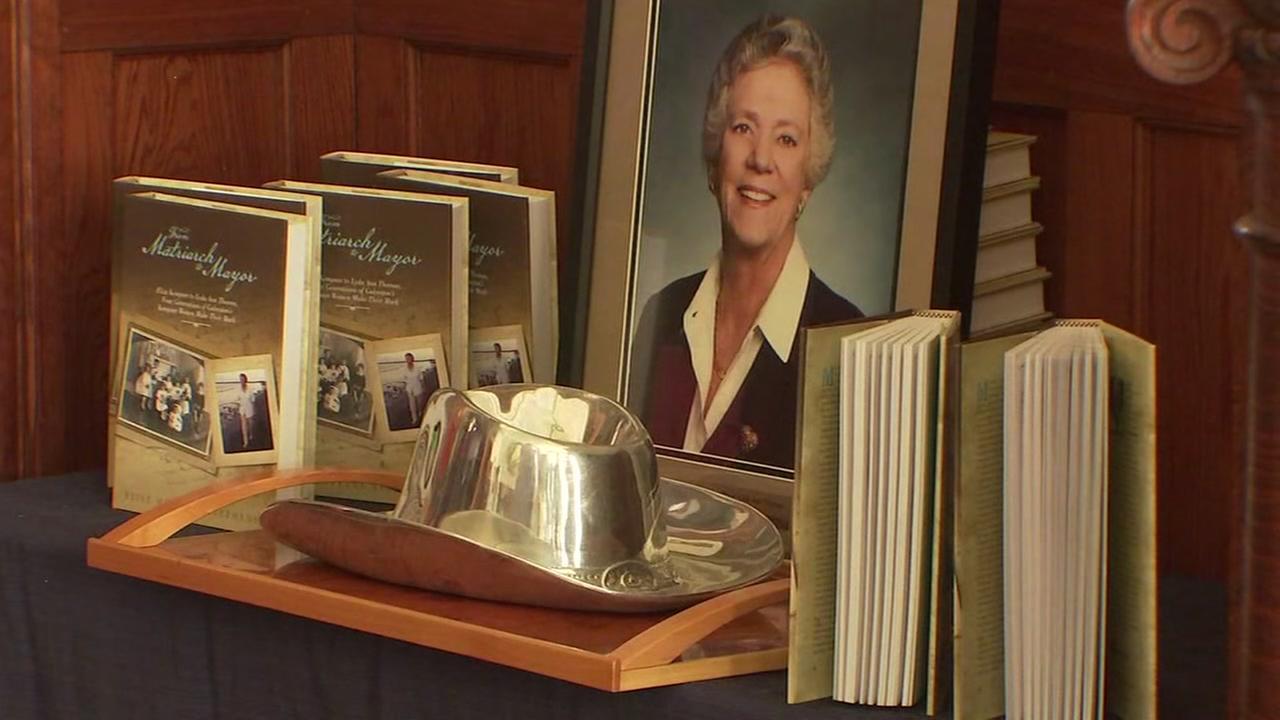Estate sale underway at home of former Galveston mayor