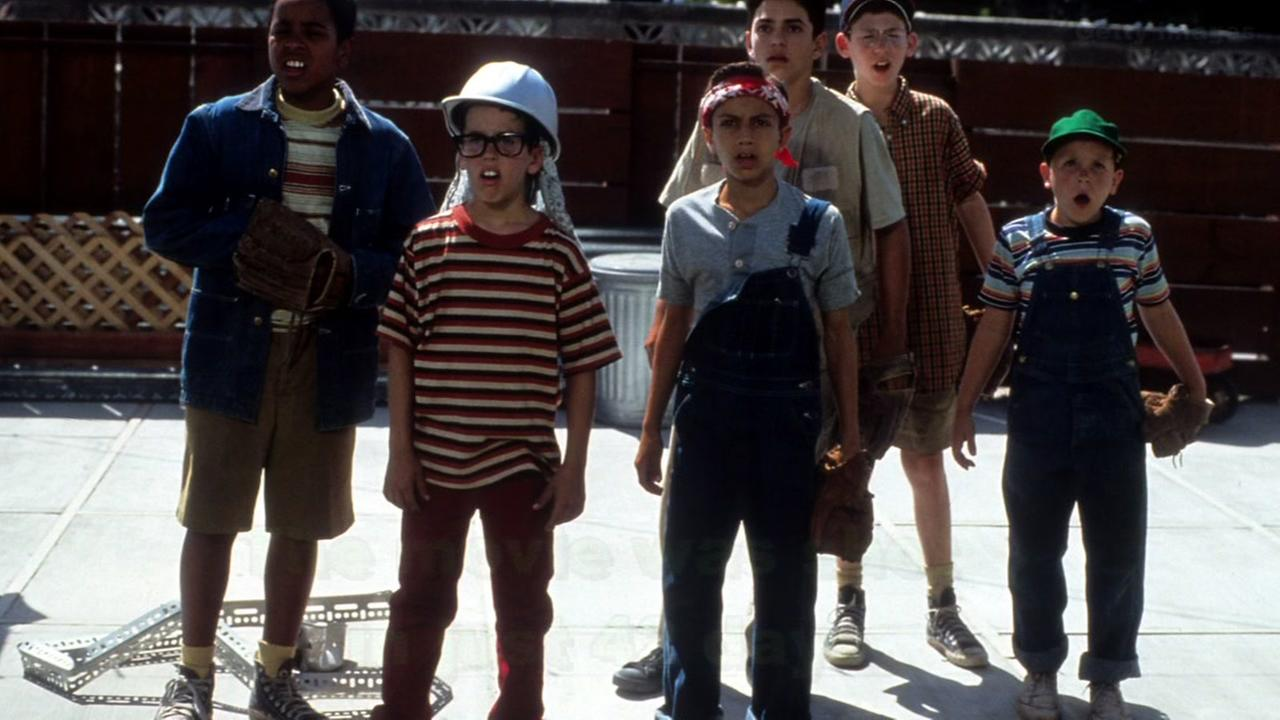 Fun facts about the movie The Sandlot