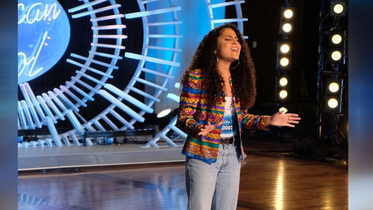 Texas vocal coach needs your vote for American Idol
