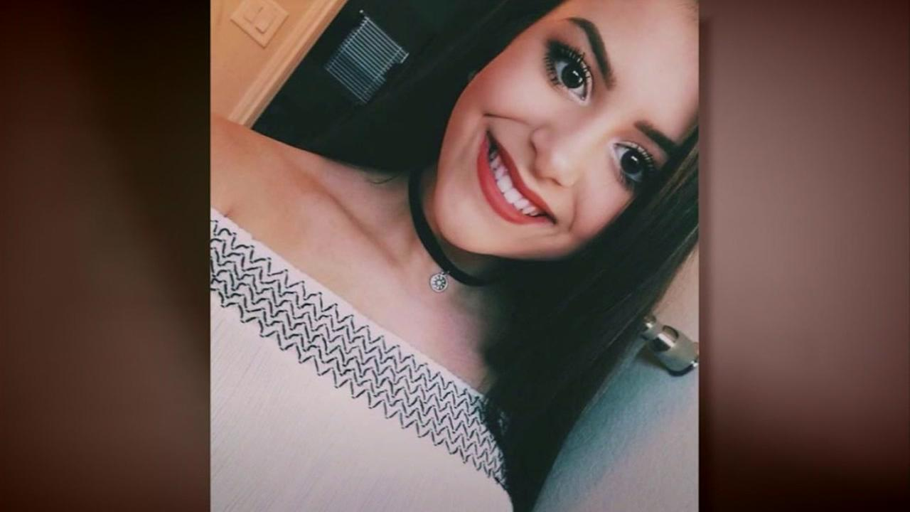 Parents launch seat belt awareness movement after daughter killed in crash