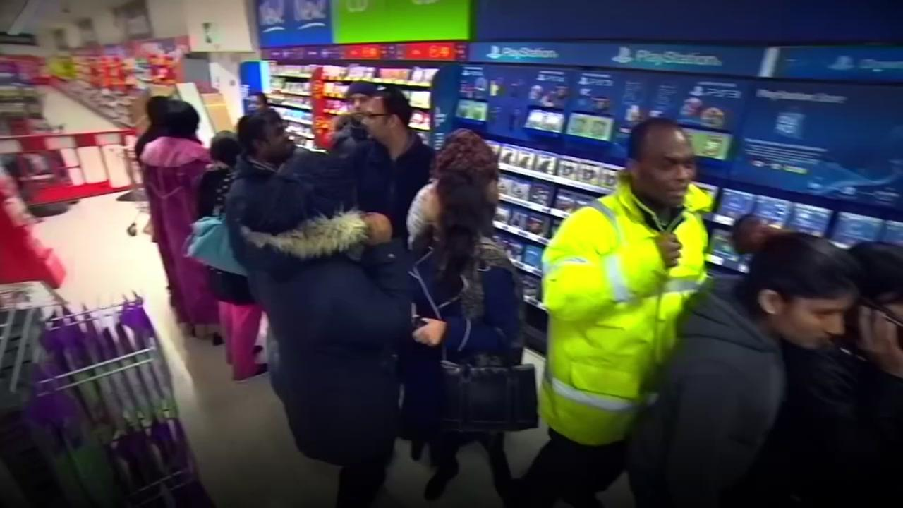 Origin of Black Friday used for day after Thanksgiving