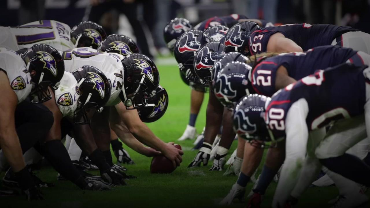 Fast facts of the Houston Texans history on Monday Night Football