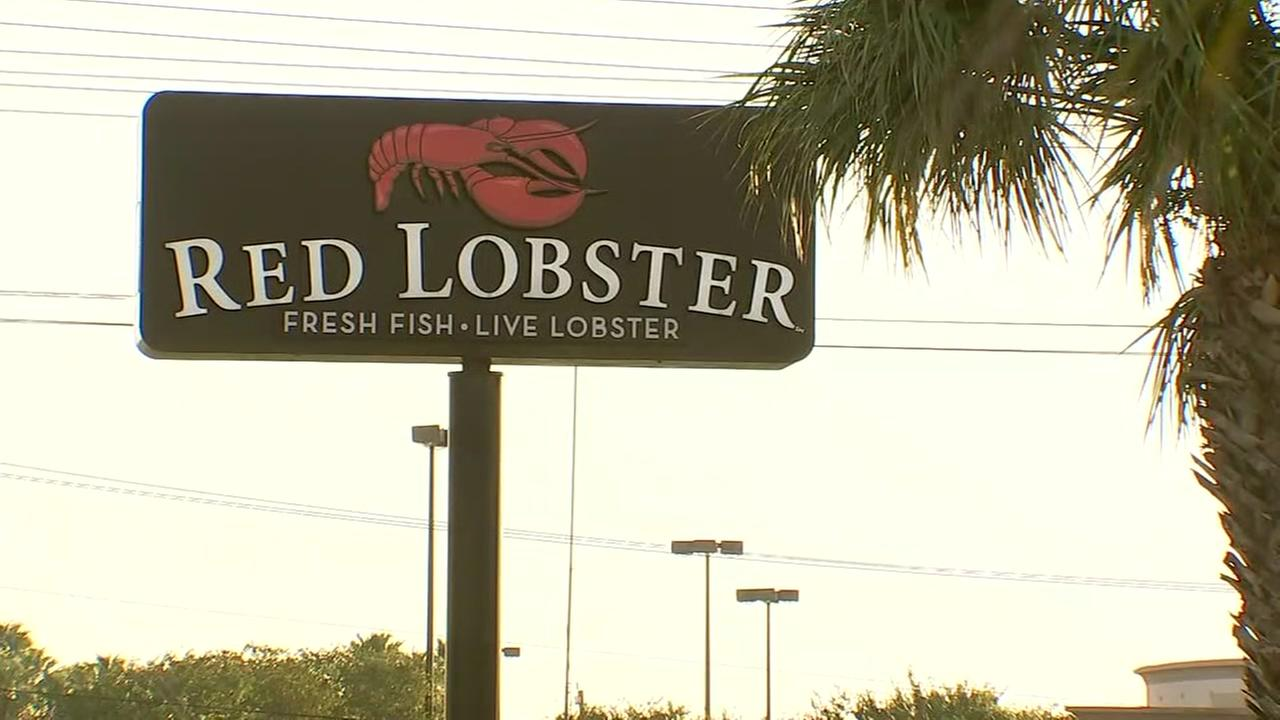 Red Lobster reopening in Humble after Harvey damage