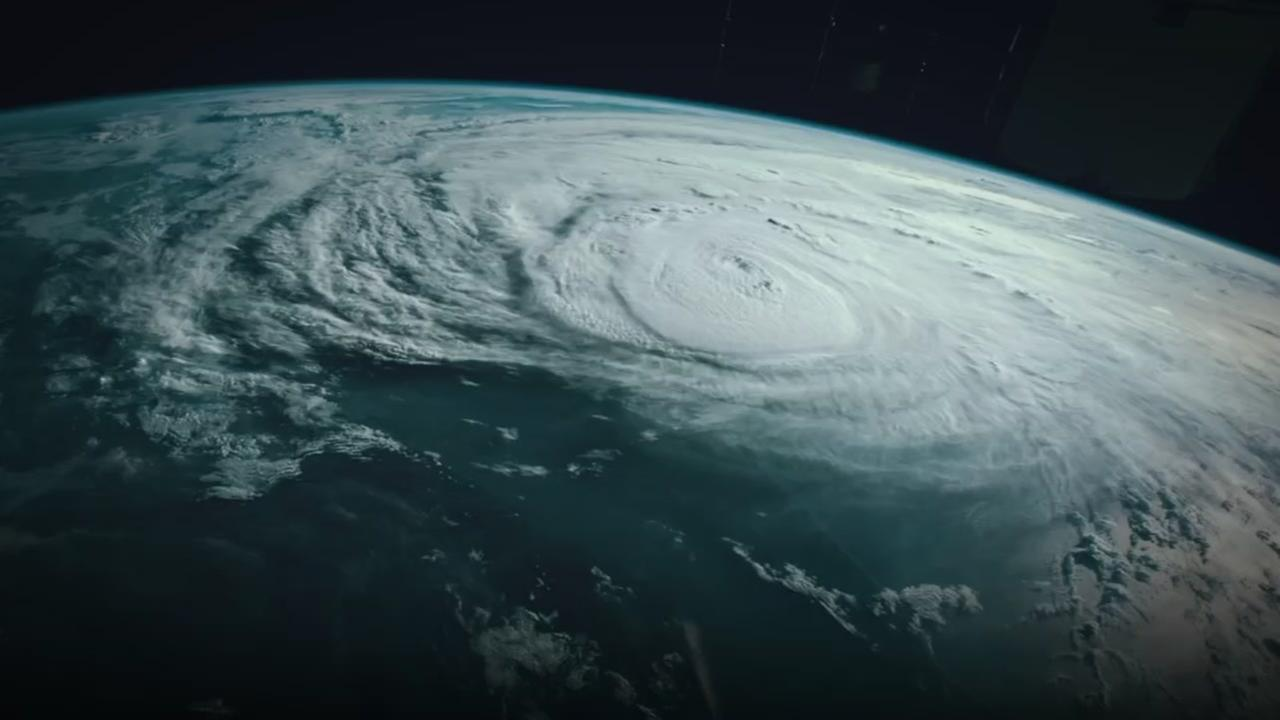 2017 Atlantic hurricane season was most powerful on record