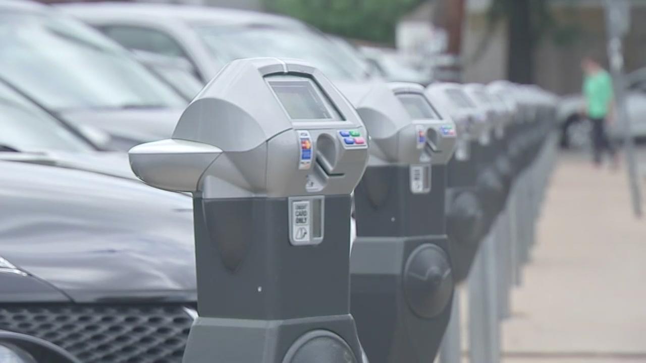 ParkingMobile app launches in Rice Village