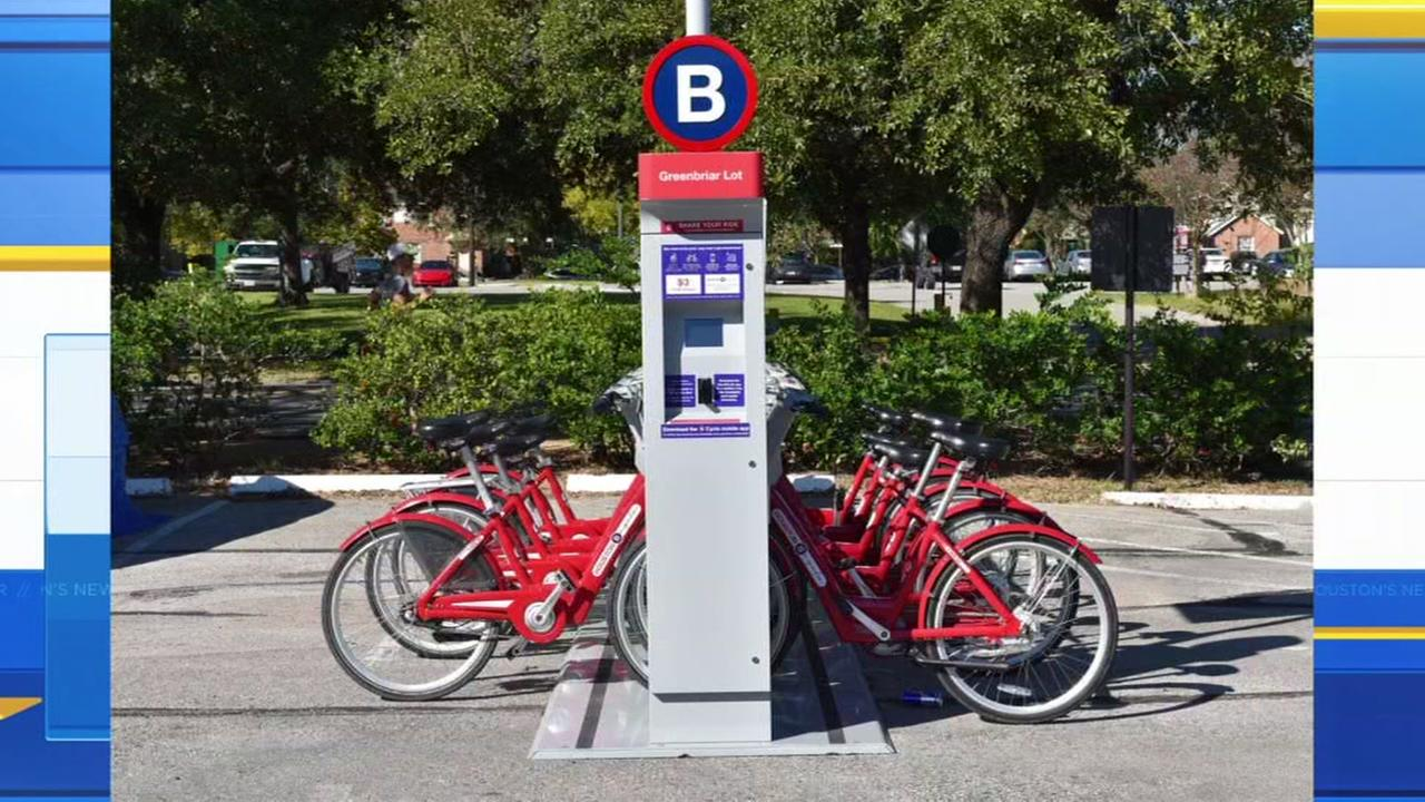 Houston BCycle offering student discounts