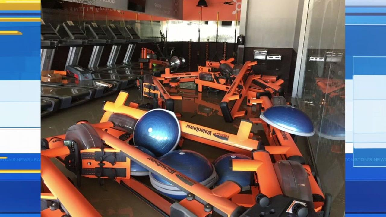 Orangetheory Fitness in Kingwood reopens