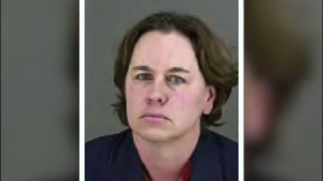 Police say woman killed her husband, dismembered his body, and lived with the remains for 6 months