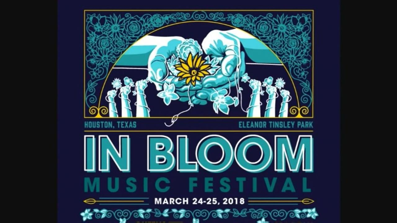 Beck, Queens of the Stone Age headline Houstons 2018 In Bloom Music Festival