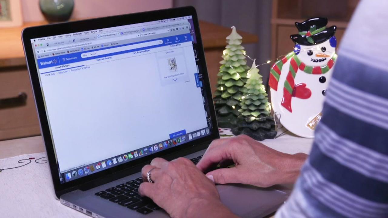 Online shopping deadlines