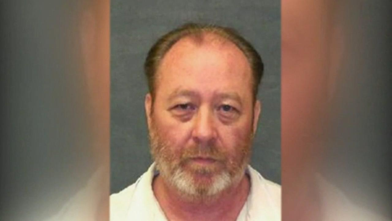 New murder charge for accused local serial killer linked to girls' deaths 20 years ago