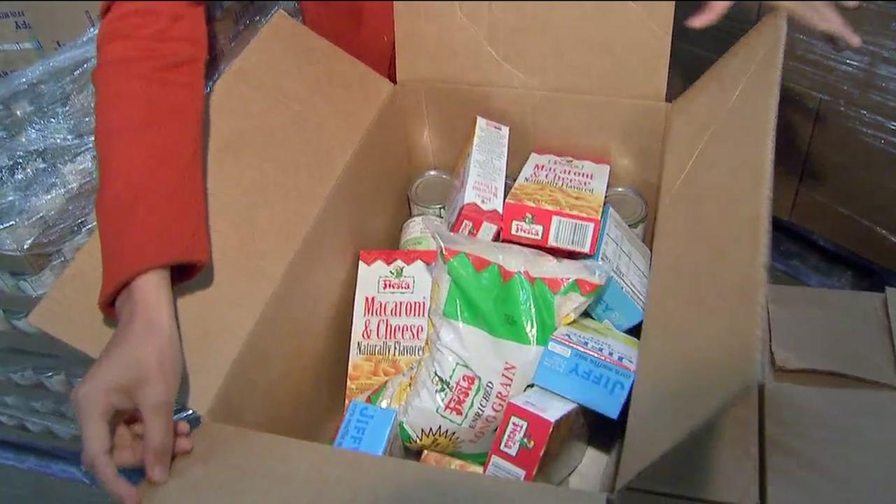 HPD to provide 3,500 boxes of food for those in need