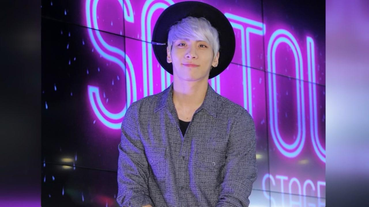 Police say Kim Jong-hyun, lead singer of SHINee has died in apparent suicide