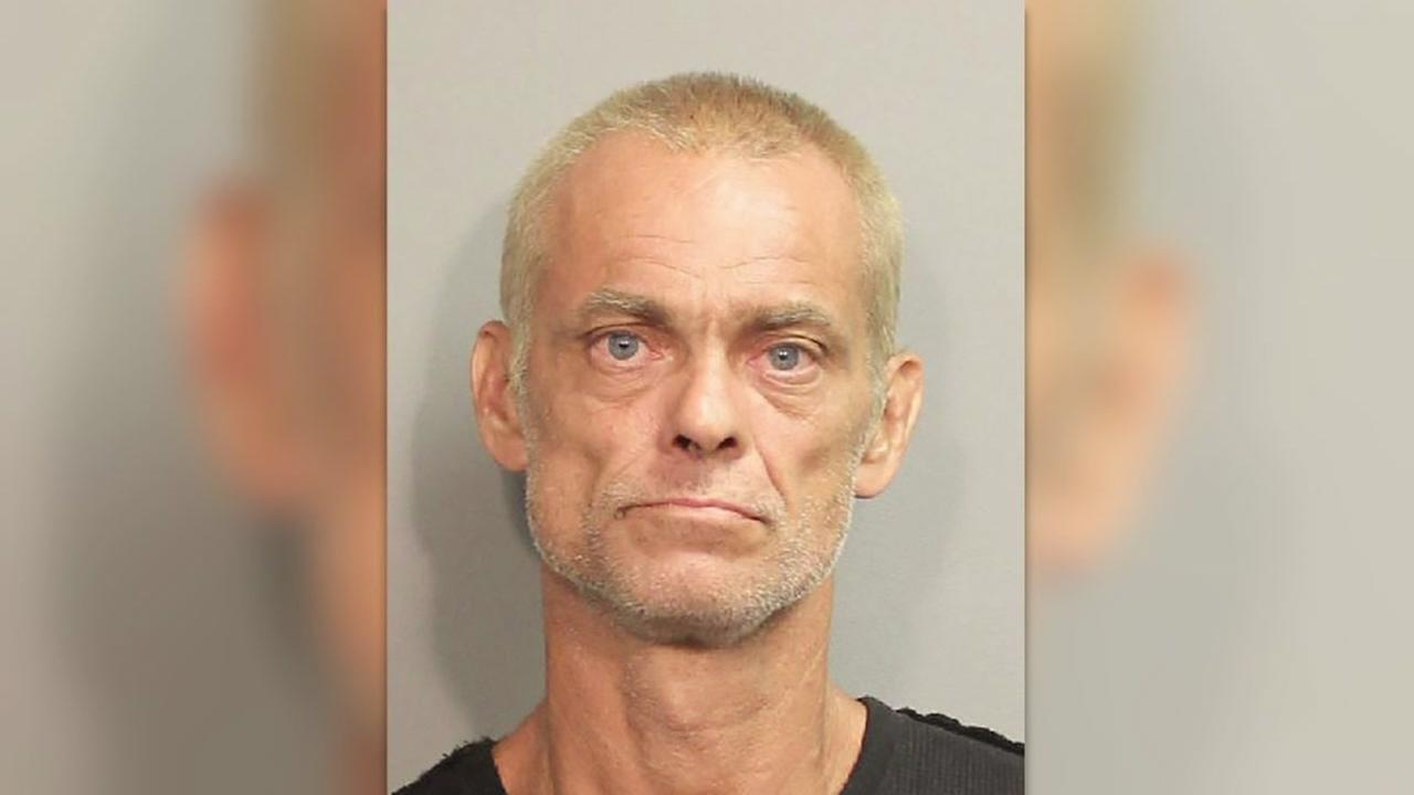Suspect on the run after dog stabbed to death in Humble