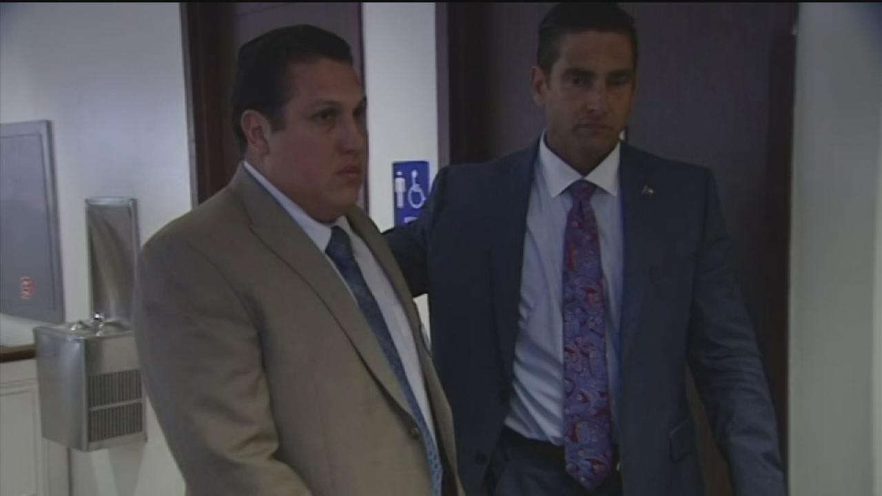 Trial continues in David Barajas trial