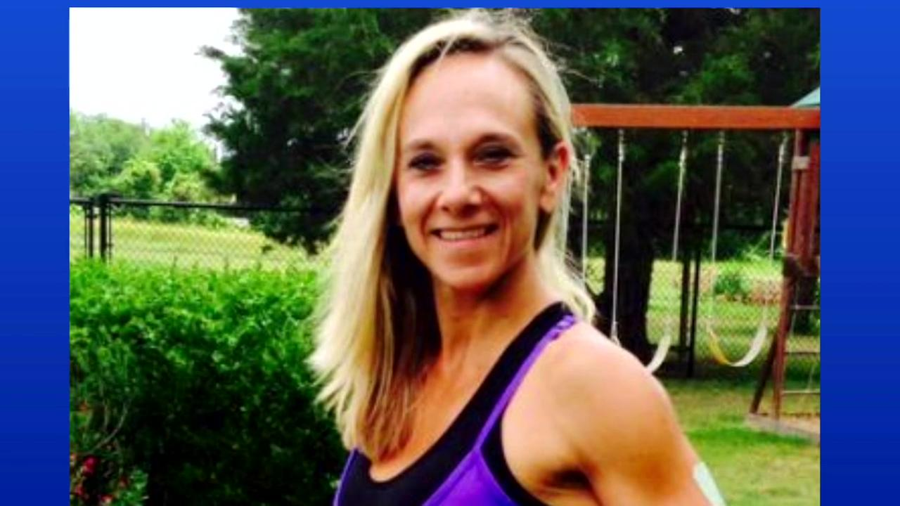 Husband of murdered Texas trainer speaks out