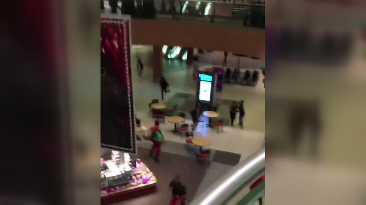 Arrests made in terrifying mall shooting in Memphis