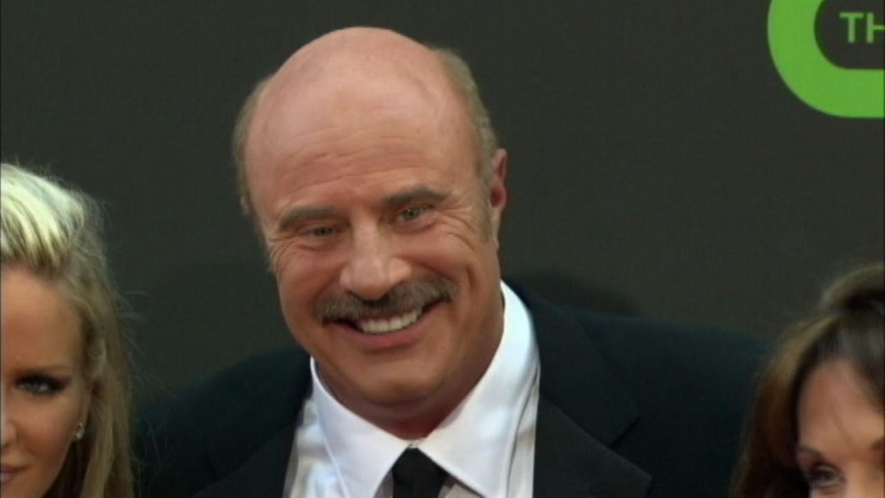 Dr. Phil accused of trying to enable addicted guests