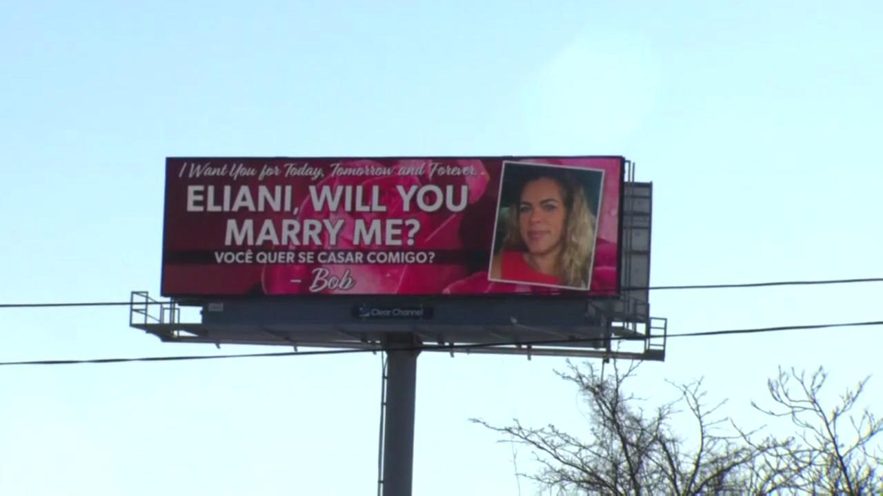 Billboard proposal