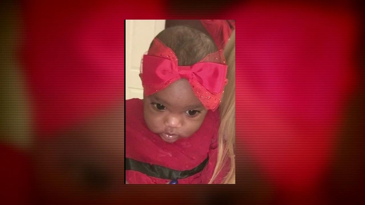 Precinct 4 deputy who recovered baby after car stolen
