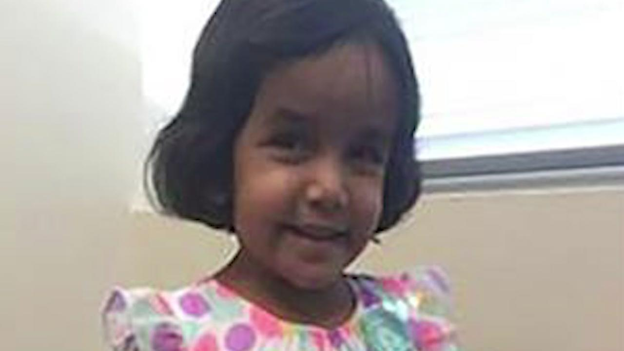 New Keyword3-year-old whose dad said she choked on milk was homicide victim