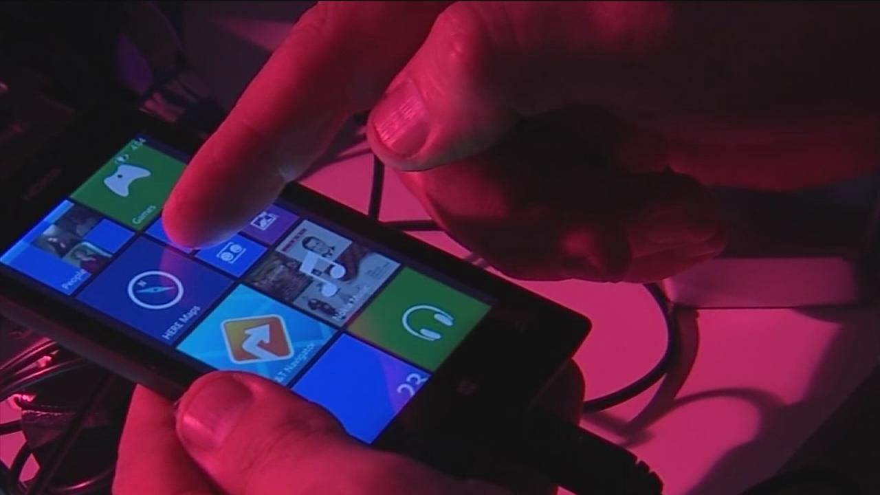 Phone reset not only step to clearing personal info