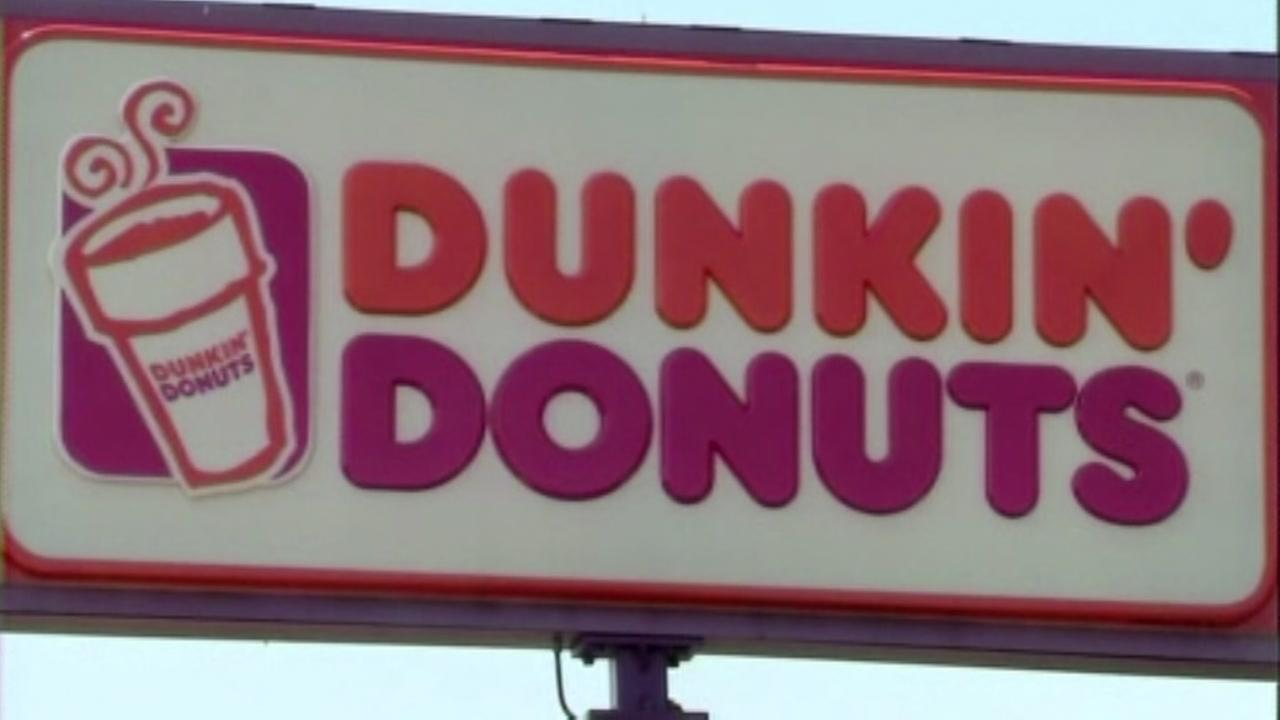 Dunkin Donuts scaling back 10 percent of food, drink menu