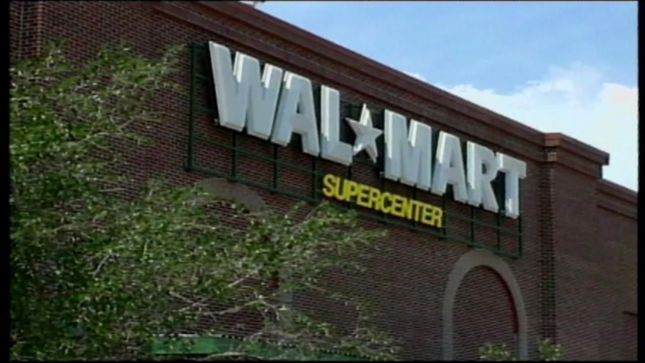 Walmart to raise starting pay, expand parent benefits and issue $1,000 bonuses