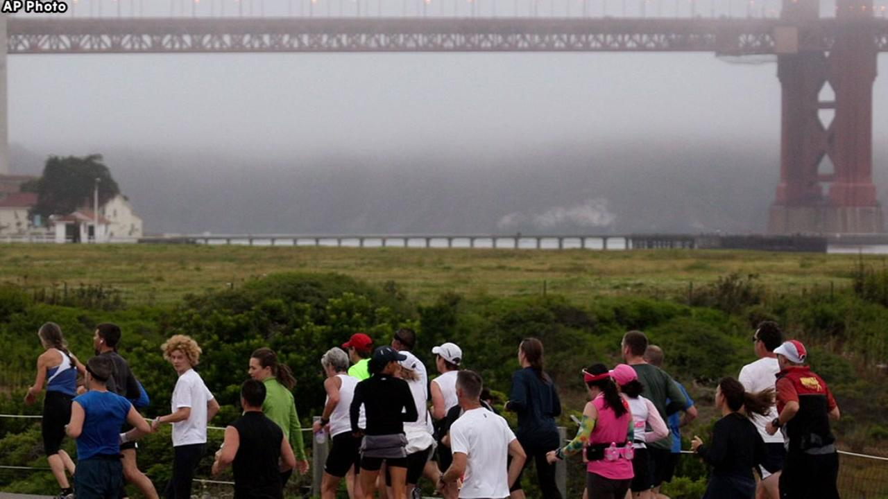 Here are 5 half-marathons you should run after Houston