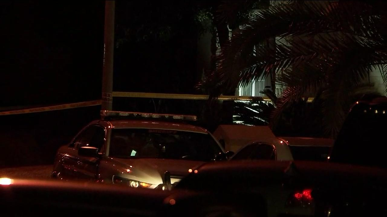 Two people found dead inside home in NW Harris Co