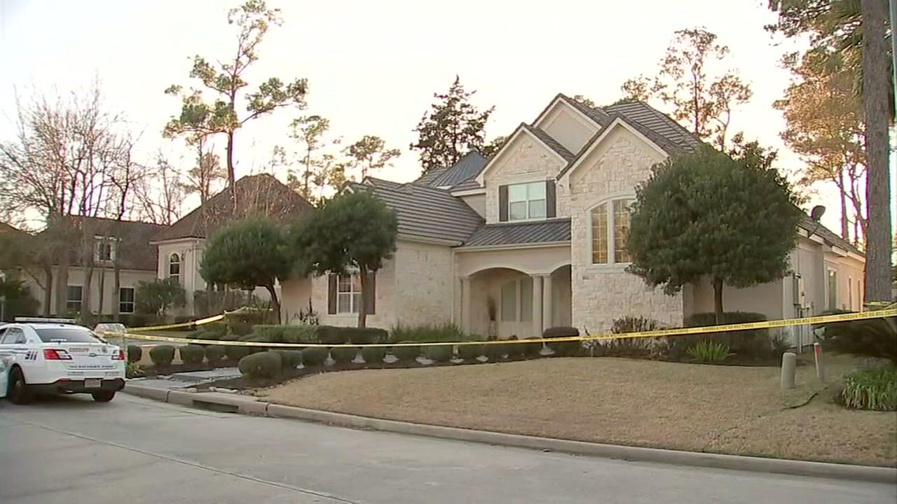 Source: Couple killed in double murder were executed
