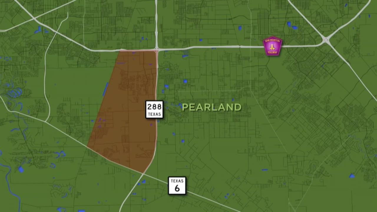 Pearland boil water notice lifted